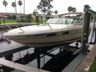 Sea Ray 230 Overnighter, 22', for sale - $22,000