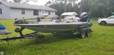 Stratos 20, 20', for sale - $26,590
