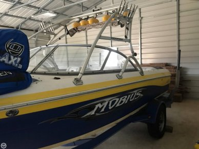 Moomba Mobius LSV, 22', for sale - $21,500