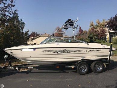 Monterey 204FS, 204, for sale