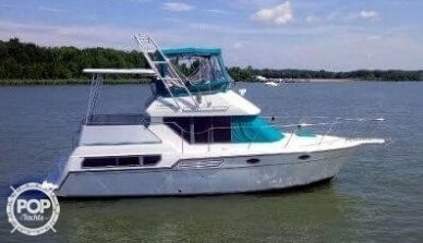 Carver 325 Aft Cabin, 325, for sale