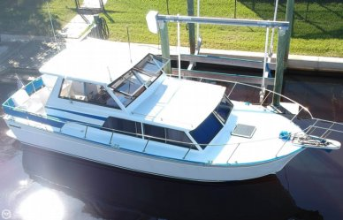 Marinette 28 Express, 28', for sale - $22,650