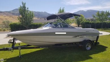 Reinell 185 LS, 18', for sale - $21,500