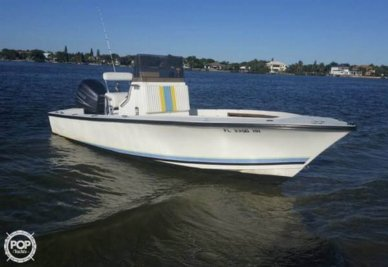 SeaCraft Mariner, 20', for sale - $22,000