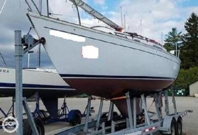 Sabre 28-1, 28', for sale - $19,900