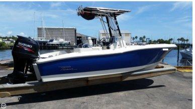 Pioneer 197 Sportfish, 19', for sale - $27,800
