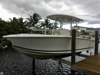 Jupiter 26 FS Center Console, 29', for sale - $100,000