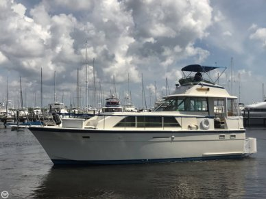 Hatteras 43 Double Cabin, 43', for sale - $92,000