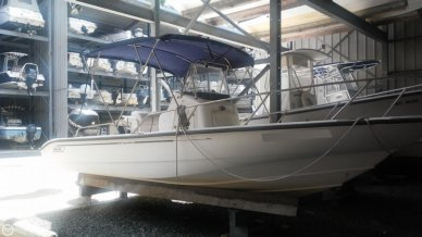Boston Whaler 220 Dauntless, 220, for sale - $26,000