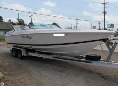 Donzi 28 ZXO, 27', for sale - $59,900