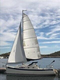 Seaward 26 RK, 26', for sale