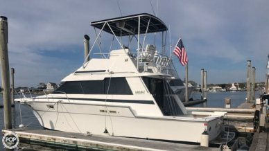 Luhrs 342 Tournament, 34', for sale - $25,500