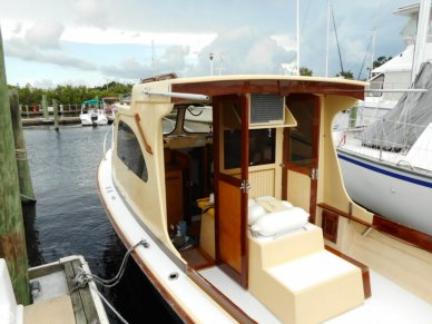 Groverbuilt 28, 28', for sale - $58,500