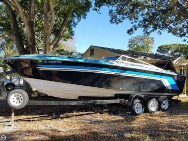 Four Winns 261 Liberator, 26', for sale - $13,000