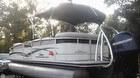 2011 Sun Tracker 22 Party Barge Regency Sport Fish - #6