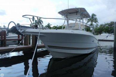 Wellcraft 250 Fisherman TE, 24', for sale - $35,600