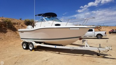 Seaswirl 2100 WA Striper, 21', for sale - $19,999