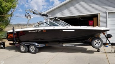 Mastercraft X-45, 24', for sale - $52,500