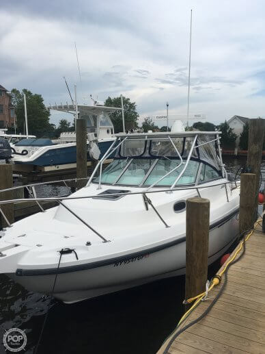 Boston Whaler 28 Conquest, 30', for sale - $54,997