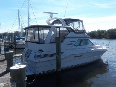 Sea Ray 415 Aft Cabin, 40', for sale - $39,950