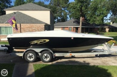 Baja 20 Outlaw Speed Boat, 20', for sale - $15,600