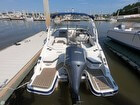 2015 Chaparral 250 Suncoast Deluxe Aft