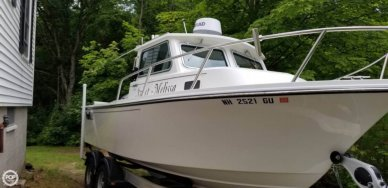 Parker Marine 21, 21', for sale - $73,400