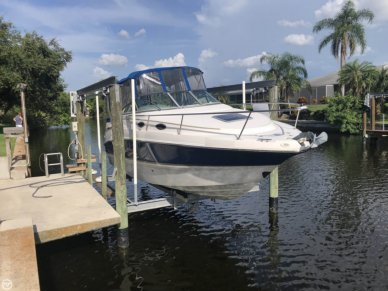 Chaparral 240 Signature, 26', for sale - $24,900