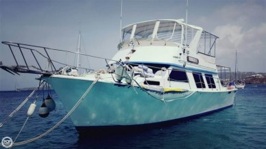 Monk 43, 42', for sale - $35,000