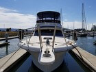 1987 Californian 42 Aft Deck MY - #3
