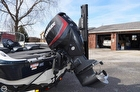 Evinrude 175 Outboard With NEW Powerhead!