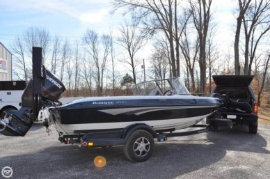 Ranger Boats Reata 1850LS, 18', for sale