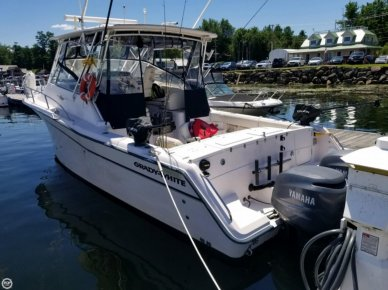 Grady-White 330 express, 330, for sale - $108,000