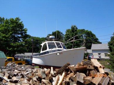 Custom Built Reichert Down East 27, 27', for sale - $22,500