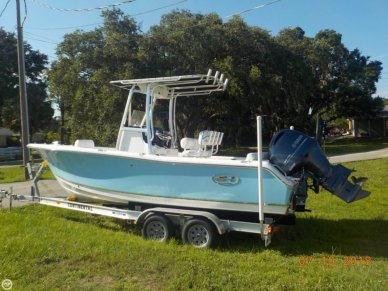 Sea Hunt Ultra 211, 21', for sale - $54,900