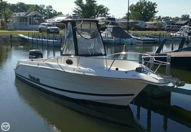 Wellcraft 230 Fisherman, 24', for sale