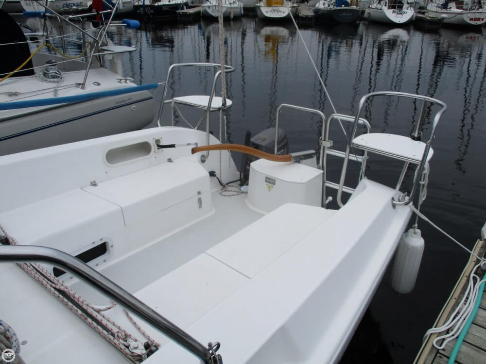 1997 Catalina 250 For Sale