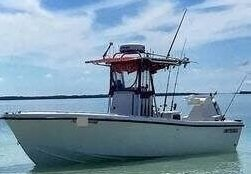 Contender 25 Classic, 25', for sale - $44,500