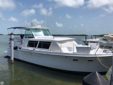 Hatteras 41 Twin Cabin, 41', for sale - $28,000