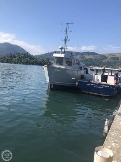 Offshore 47 Supply Vessel, 47, for sale - $240,000