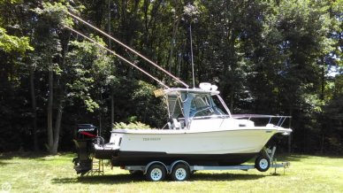 Trophy 2509, 27', for sale - $28,499