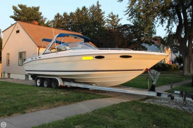 Sea Ray 310 Sun Sport, 31', for sale