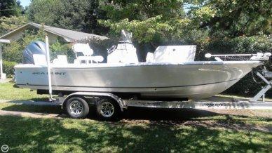 Sea Hunt BX 22 PRO, 22', for sale - $44,900