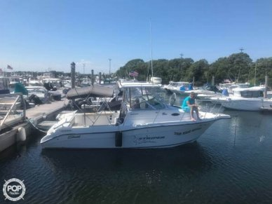 Seaswirl 2601 Striper, 25', for sale - $27,300