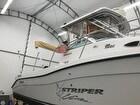 2003 Seaswirl 2601 Striper - #6