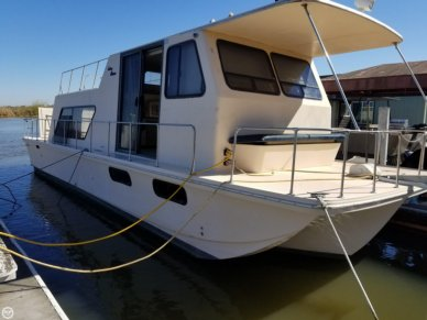 Holiday Barracuda Super I/O, 36', for sale - $29,500