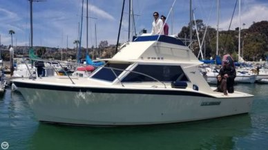Hatteras 28, 28', for sale - $88,800