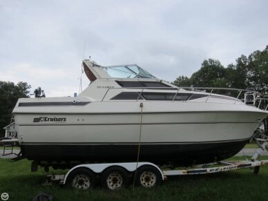 Cruisers 261 Sea Devil, 26', for sale