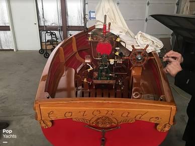 Dutch Built 12, 12, for sale - $24,500