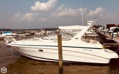 Chris-Craft 328 Express, 32', for sale - $46,700